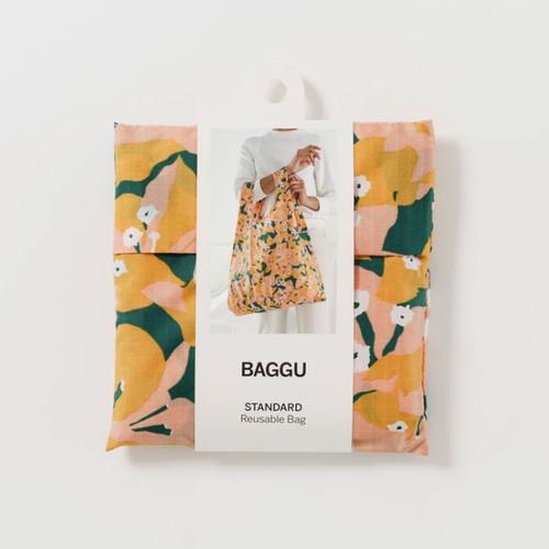 Blush Bougainvillea - Standard Baggu