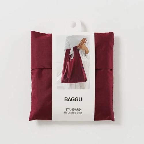 Cranberry - Standard Baggu