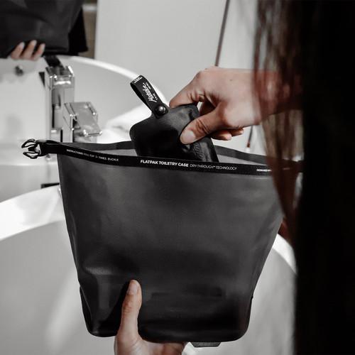 FlatPak™ Waterproof Toiletry Case - Matador
