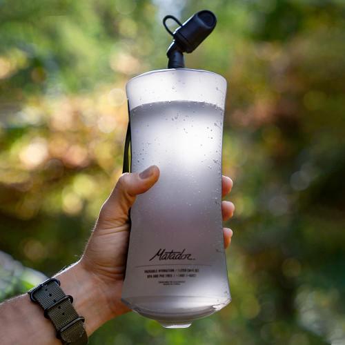 Packable Water Bottle - Matador