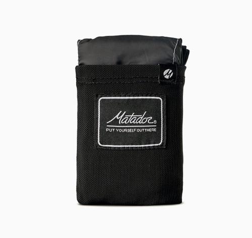POCKET BLANKET™ 3.0 - Black - Matador