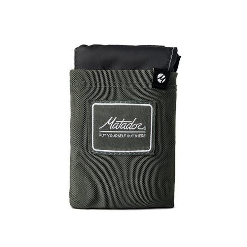 POCKET BLANKET™ 3.0 - Alpine Green - Matador
