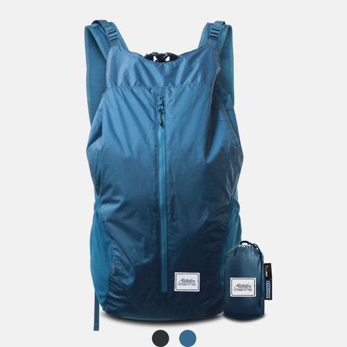 Matador Freerain24L Backpack Indigo