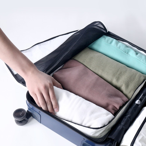 Travel Luggage Clothing Organizer