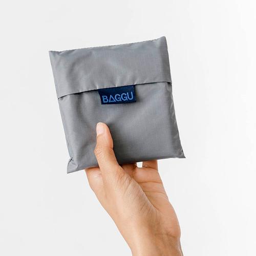 Grey - Standard Baggu