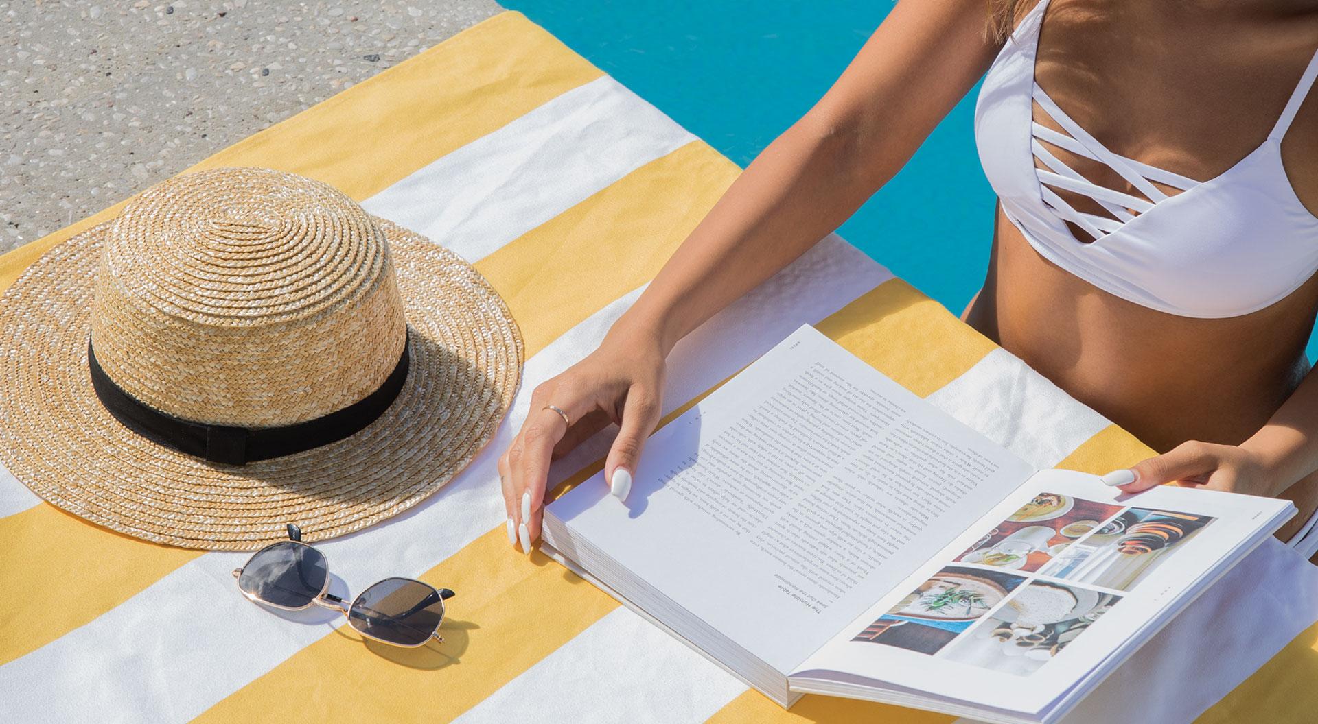 sumoii beach towel