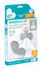 Need  more  sleep?  Try  the  SWADDLE  UP™  Hip  Harness  Swaddle!