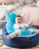 Our DDH Starter Package includes a sleeping bag, bean bag and two nappy covers.
