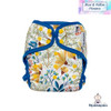 5 x Leak Protection Nappy Covers
