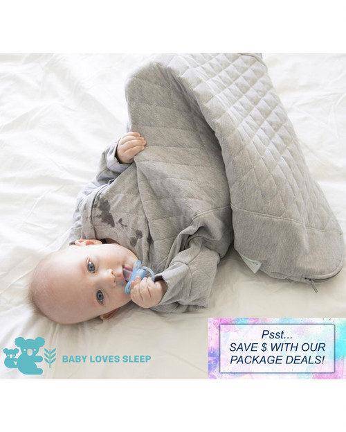 Hands In and Out 2 TOG Sleep Sack