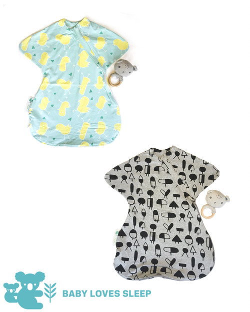 Sleepy Hugs Original 0.7 TOG Sleep Sack