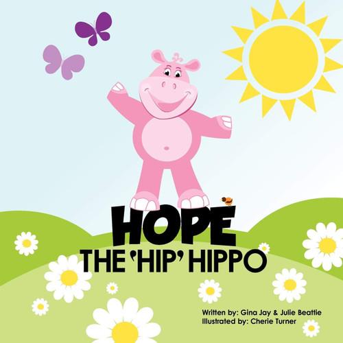 Hope the 'Hip' Hippo