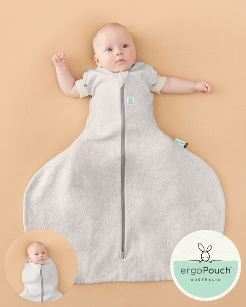 1 TOG Hip Harness Cocoon Swaddle Bag