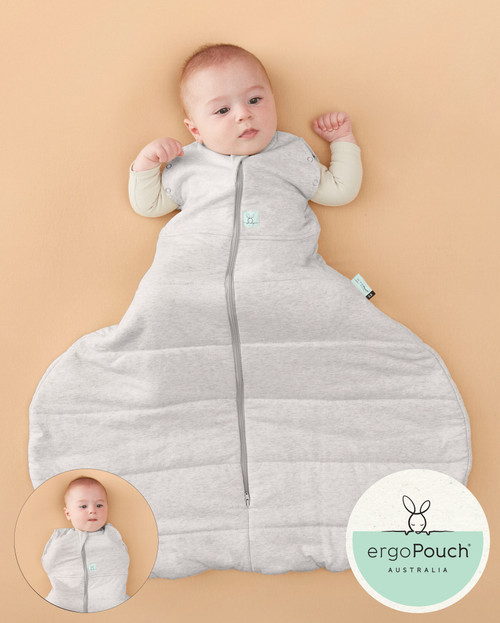 2.5 TOG Hip Harness Cocoon Swaddle Bag