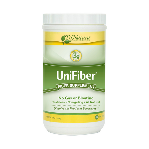 UniFiber® - Fiber Supplement