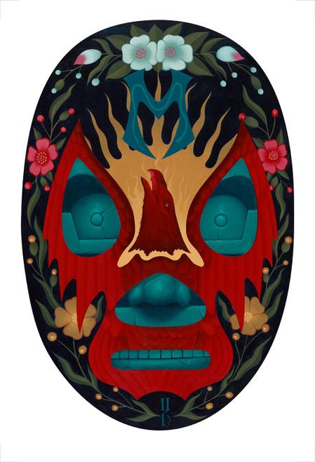 Aguila Maya