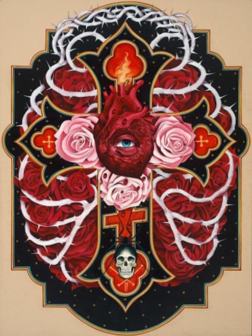 Cruz de Cristo II