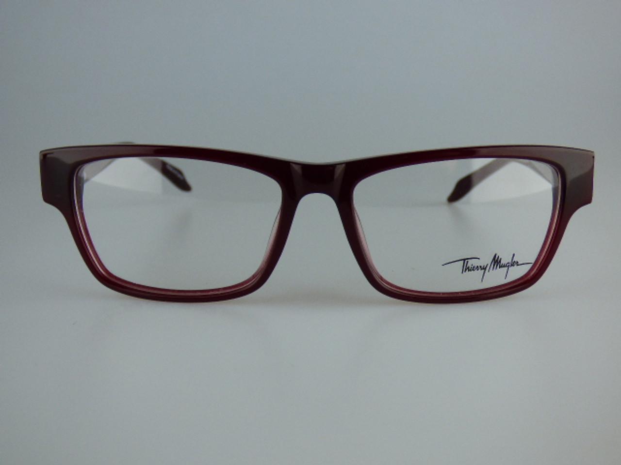 5cf06a791fd1 Thierry Mugler Eyeglasses model TM 9341 - Eyeglassframes4less.com