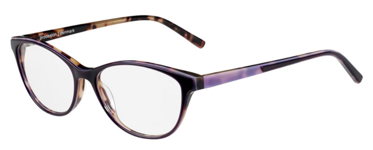 45c04c53c5 Prodesign Denmark Eyeglasses model 1781 - Eyeglassframes4less.com