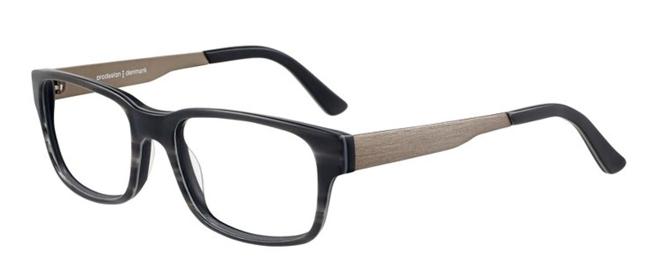 22bb2e1e3a Get Prodesign Denmark Eyeglass model 1729 for half the price of Optical  Stores
