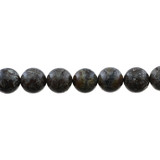 Chinese Snowflake Obsidian