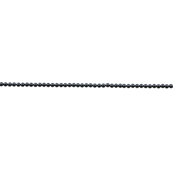 Spinel AAA Round 2mm - Loose Beads