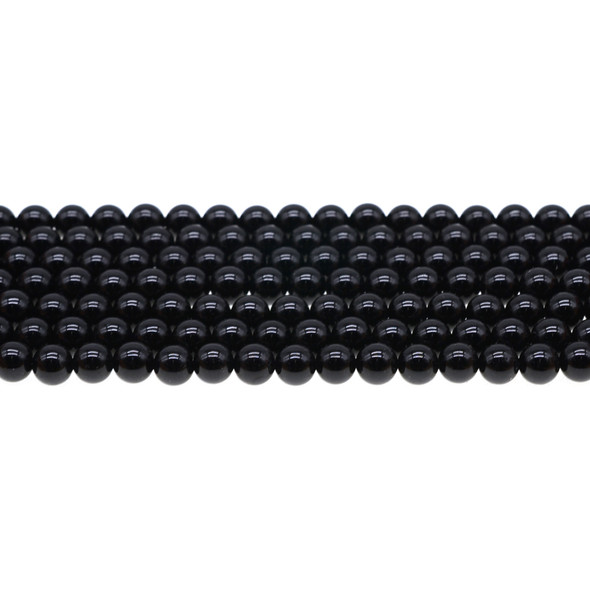 Spinel AAA Round 6mm - Loose Beads