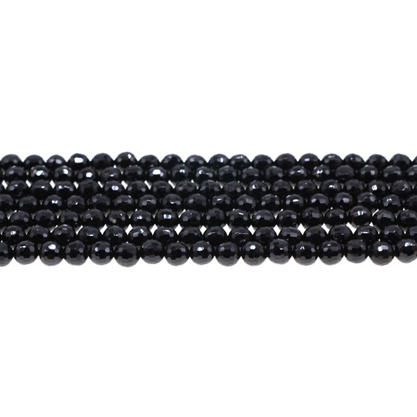 Spinel AAA Round Faceted 6mm - Loose Beads
