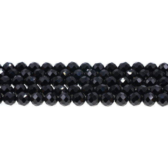 Spinel AAA Round Faceted 8mm - Loose Beads