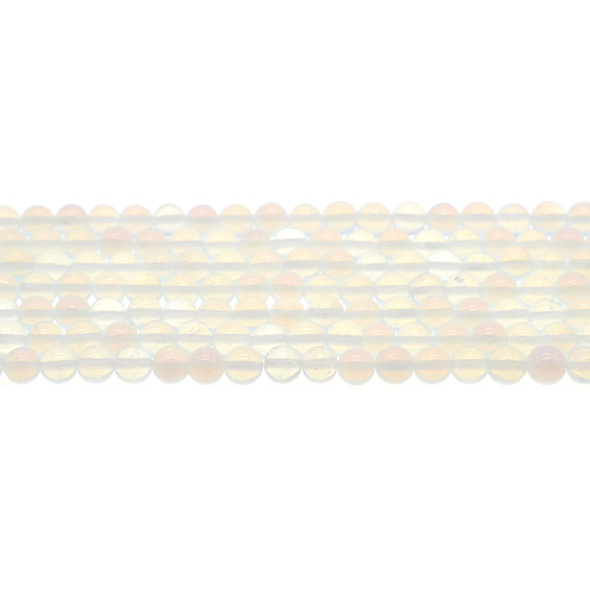 Opalite Round 6mm - Loose Beads