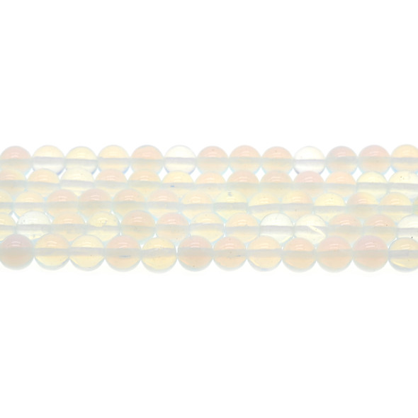 Opalite Round 8mm - Loose Beads