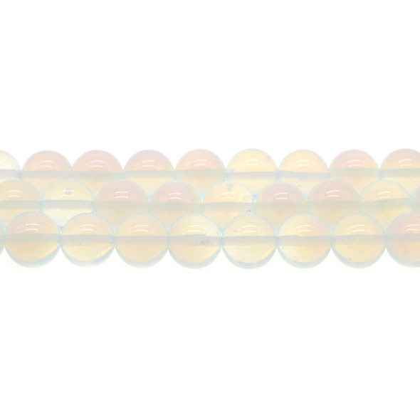 Opalite Round 12mm - Loose Beads