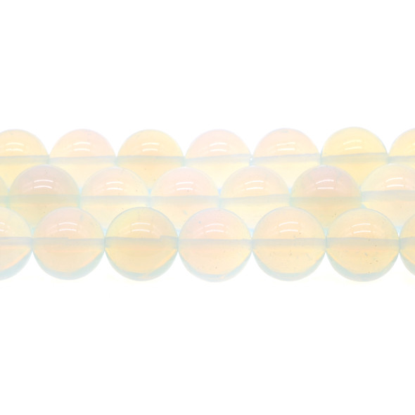 Opalite Round 16mm - Loose Beads