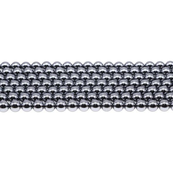 Terahertz Round 6mm - Loose Beads