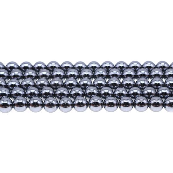 Terahertz Round 8mm - Loose Beads