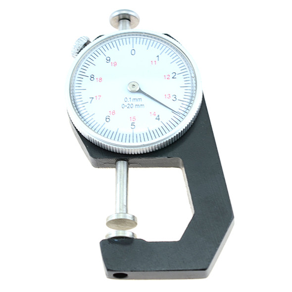 Dial Caliper 0-20mm with 0.1mm Precision
