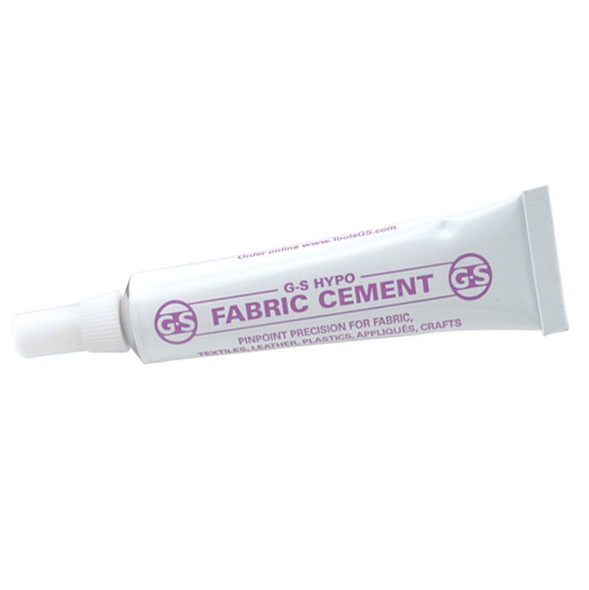 G-S HYPO CEMENT - FABRIC
