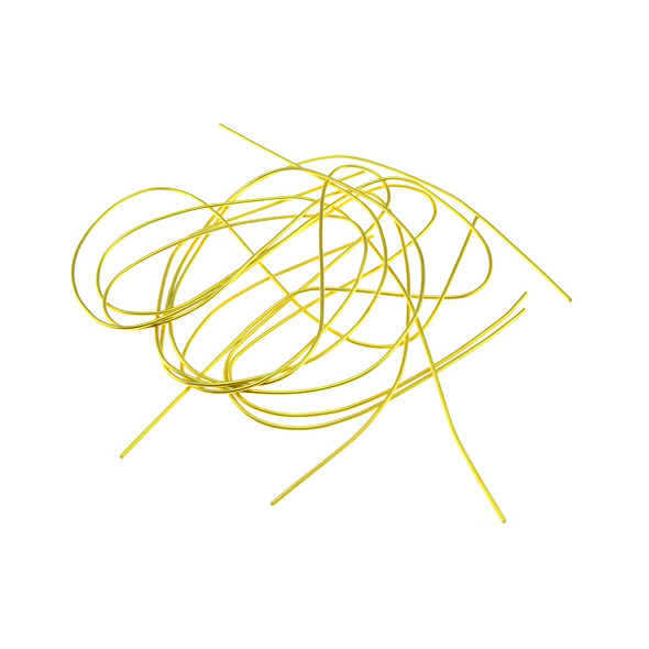 French Wire Gold Plated 1.0mm (Soft)