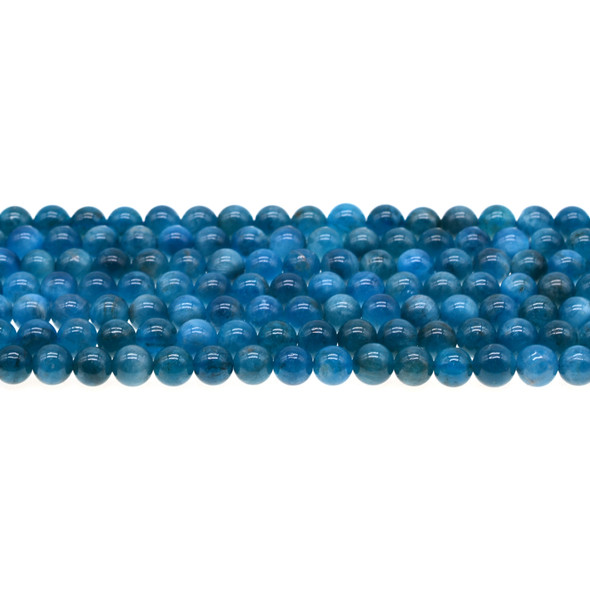 Apatite AA Round 6mm - Loose Beads