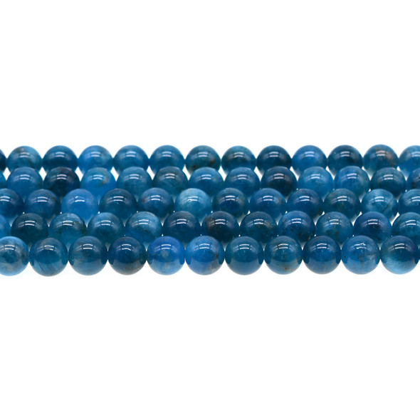 Apatite AA Round 8mm - Loose Beads