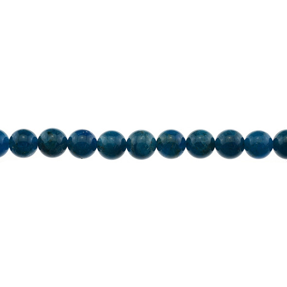 Apatite AA Round 10mm - Loose Beads