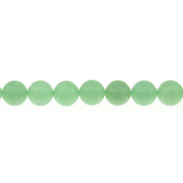 Aventurine Round 10mm - Loose Beads