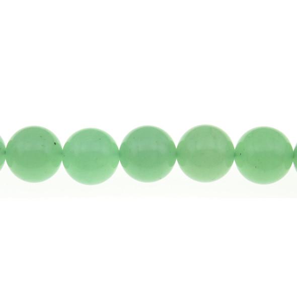 Aventurine Round 16mm - Loose Beads
