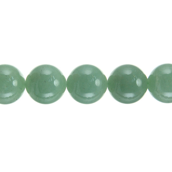 Aventurine Round 18mm - Loose Beads
