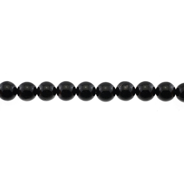 Hypersthene AA 10mm - Loose Beads
