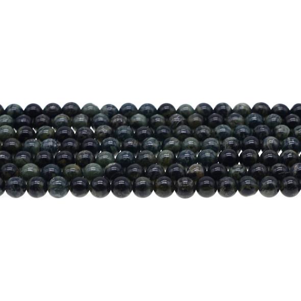 Kambaba Jasper Round 6mm - Loose Beads