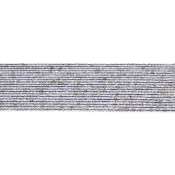 Labradorite Round 2mm - Loose Beads