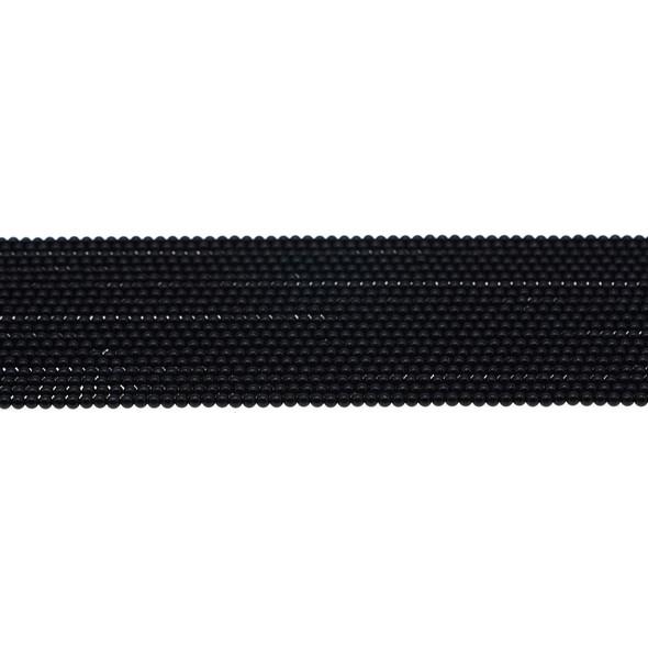 Black Onyx Round 2mm - Loose Beads