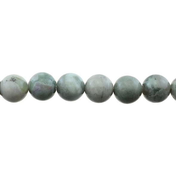Peace Jasper Round 12mm - Loose Beads
