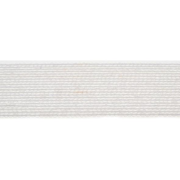 Natural Quartz Round 2mm - Loose Beads